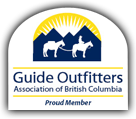 Guide Outfitters Proud Member
